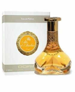 Un Air d'Arabie Oud  от Dorin  миниатюра 8мл.